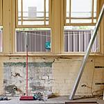 Ausbau & Renovierung